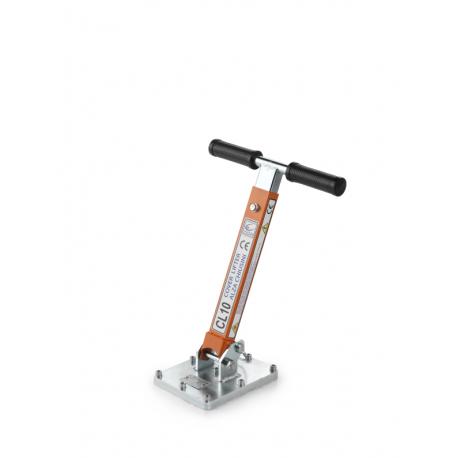 Sistema de levantamiento magnético estándar rectangular